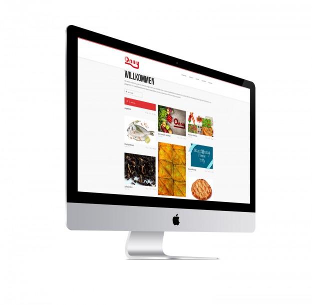 Onay-Supermärkte