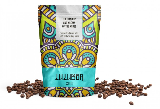 Lulumba Coffee