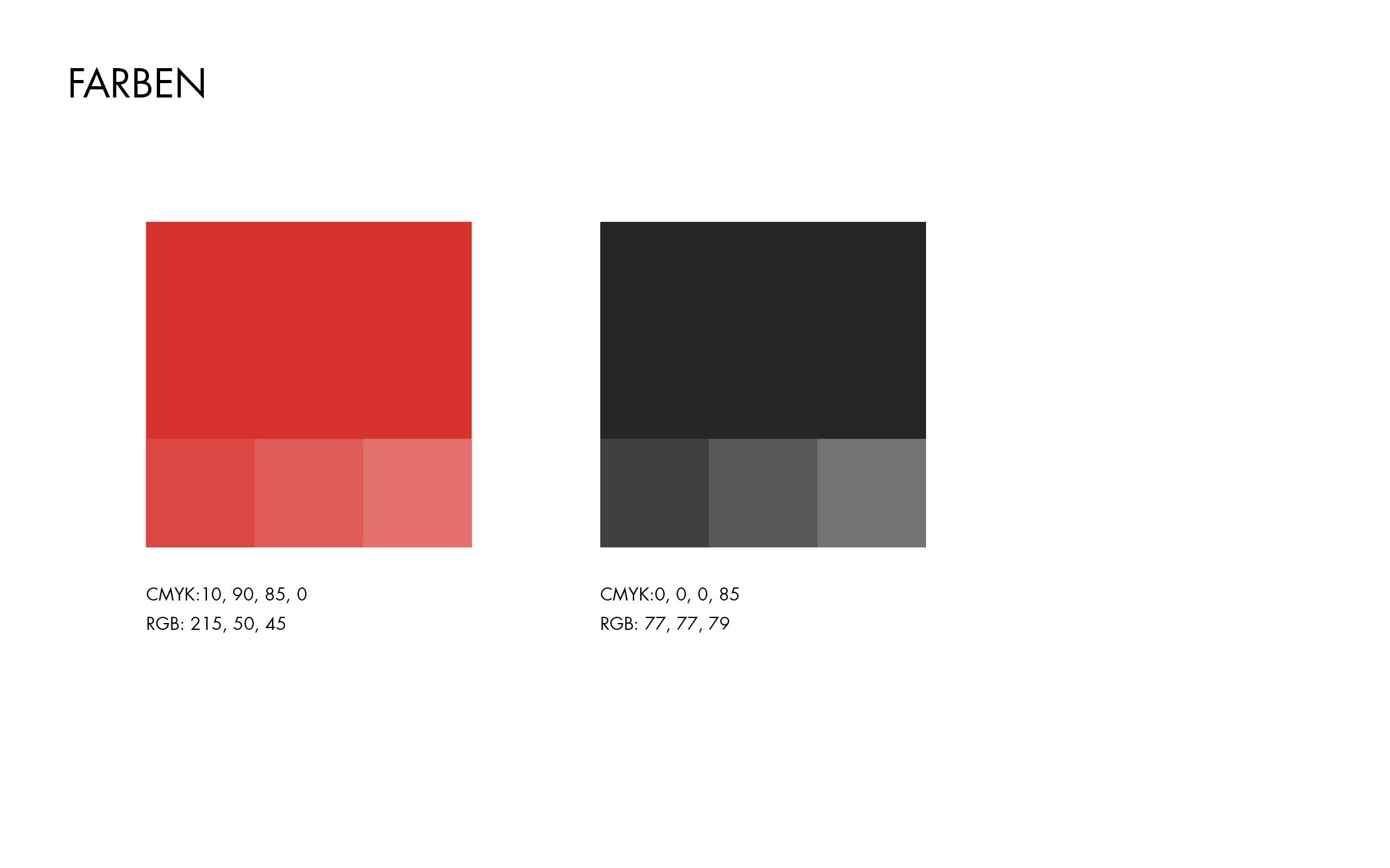 Solo-Gusto-Farben