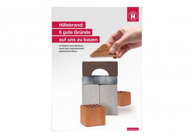 Hillebrand – 6 Gute Gründe