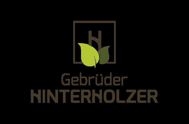 Gebrüder Hinterholzer Logo